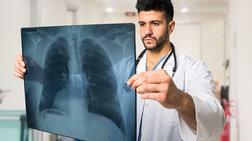 Τετρακόσιοι χιλιάδες ασθενείς δεν γνωρίζουν ότι πάσχουν από την ΧΑΠ