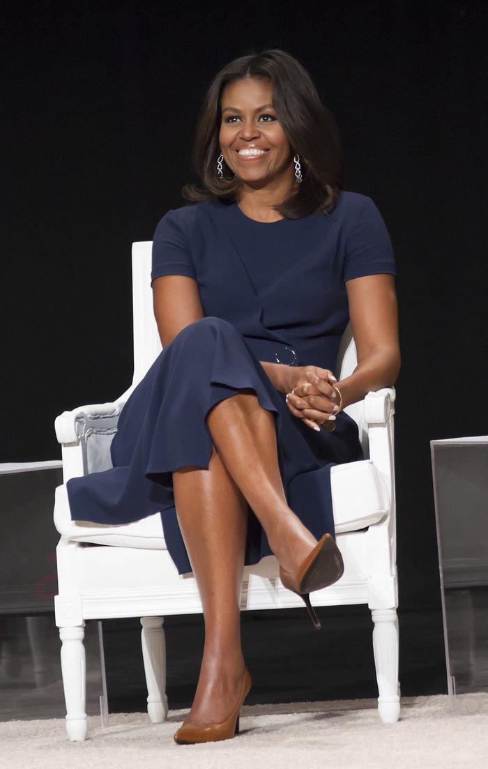Kύμα οργής για το ρατσιστικό σχόλιο για τη Μισέλ Ομπάμα - εικόνα 2