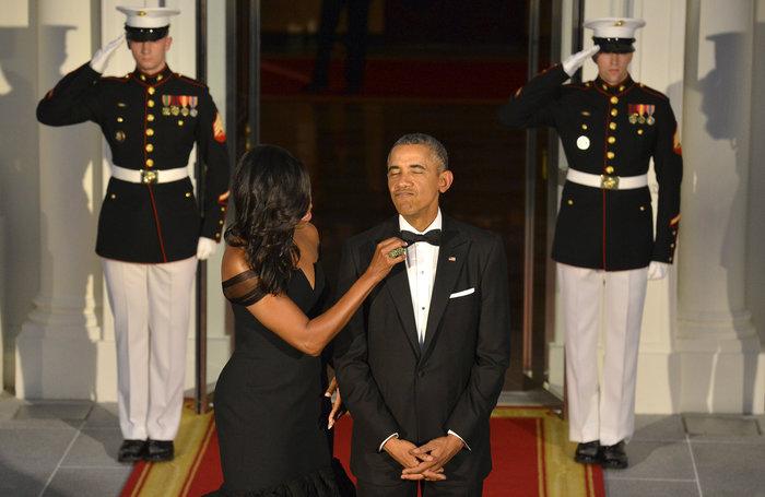 Kύμα οργής για το ρατσιστικό σχόλιο για τη Μισέλ Ομπάμα - εικόνα 3