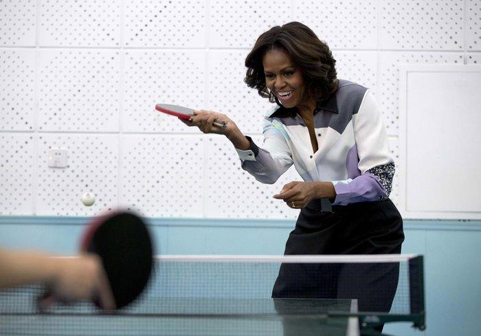 Kύμα οργής για το ρατσιστικό σχόλιο για τη Μισέλ Ομπάμα - εικόνα 6
