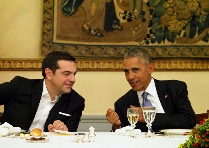 Ξένα ΜΜΕ: Ο Ομπάμα αποχαιρετά την Ευρώπη από την Αθήνα - εικόνα 5