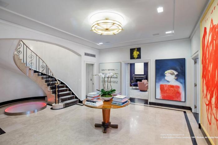 30εκ. δολάρια για το πατρικό σπίτι της Τζάκι Κένεντι στη Ν. Υόρκη - εικόνα 7