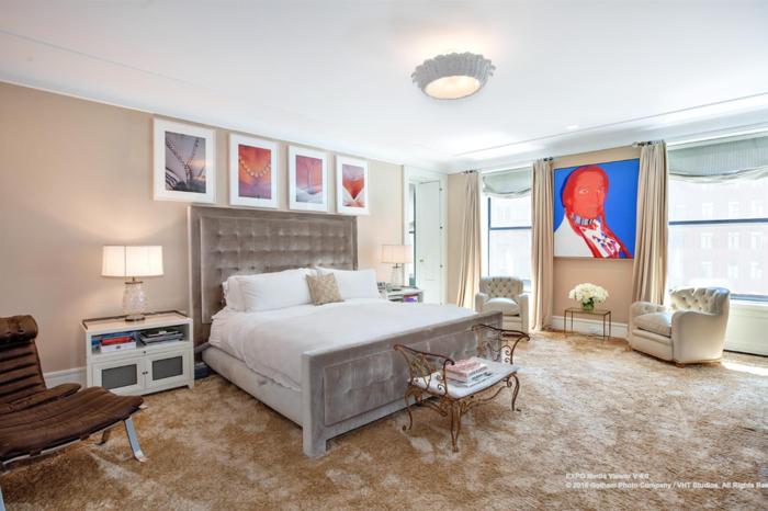 30εκ. δολάρια για το πατρικό σπίτι της Τζάκι Κένεντι στη Ν. Υόρκη - εικόνα 6