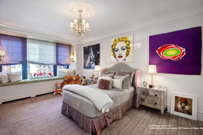 30εκ. δολάρια για το πατρικό σπίτι της Τζάκι Κένεντι στη Ν. Υόρκη - εικόνα 5