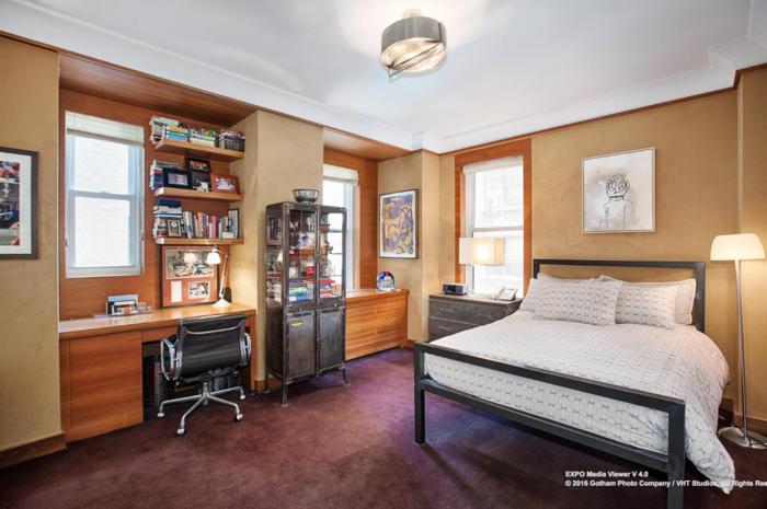 30εκ. δολάρια για το πατρικό σπίτι της Τζάκι Κένεντι στη Ν. Υόρκη - εικόνα 4