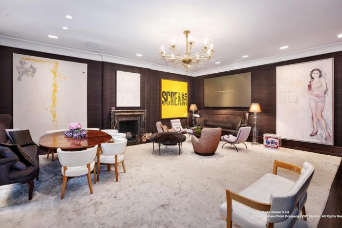 30εκ. δολάρια για το πατρικό σπίτι της Τζάκι Κένεντι στη Ν. Υόρκη - εικόνα 2