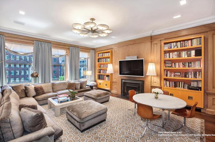 30εκ. δολάρια για το πατρικό σπίτι της Τζάκι Κένεντι στη Ν. Υόρκη