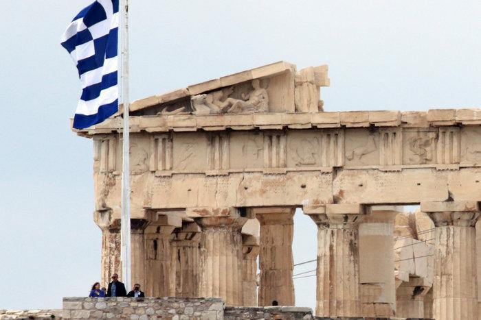Ο Oμπάμα στον ιερό βράχο της Ακρόπολης και το Μουσείο - εικόνα 5