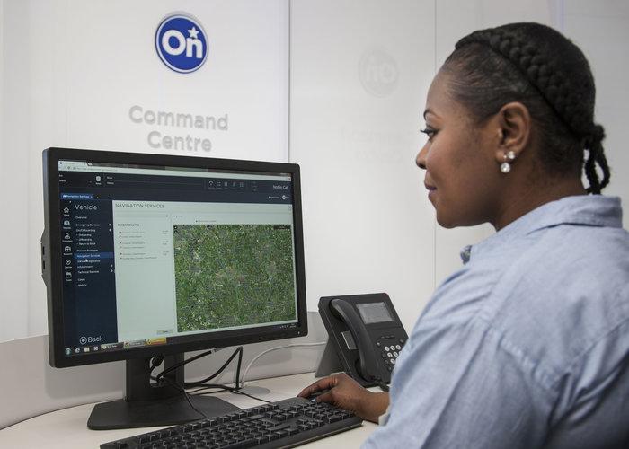 Διαθέσιμο και στην Ελλάδα το σύστημα OnStar της Opel