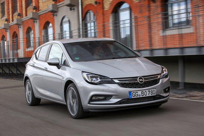 Εκτόξευση για τις πωλήσεις της Opel το 2016 στην Ευρώπη