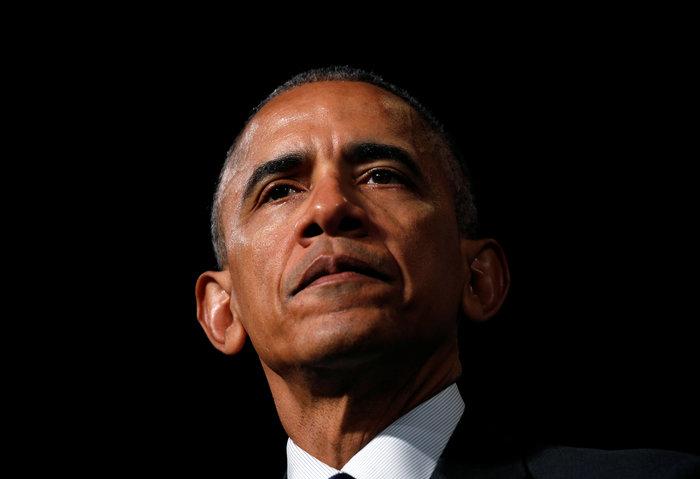 Καρέ καρέ η συγκλονιστική εμφάνιση του Ομπάμα στο Σταύρος Νιάρχος - εικόνα 7