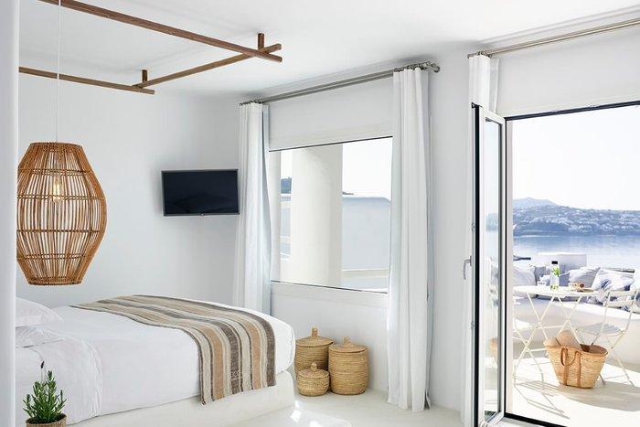 Trivago:Τα καλύτερα ελληνικά ξενοδοχεία για το 17 βάσει κριτικών