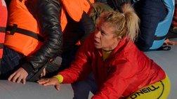 Παγκόσμιο βραβείο ηρωισμού για Χανιώτισσα ναυαγοσώστρια