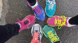 Tρέλα! «Επίσημα» παπούτσια των νεοναζί τα New Balance