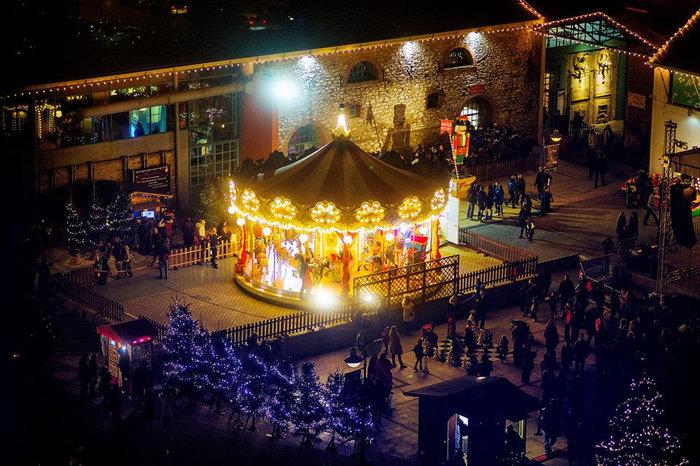 The Christmas Factory: 10 λόγοι για να το επισκεφτείτε - εικόνα 2