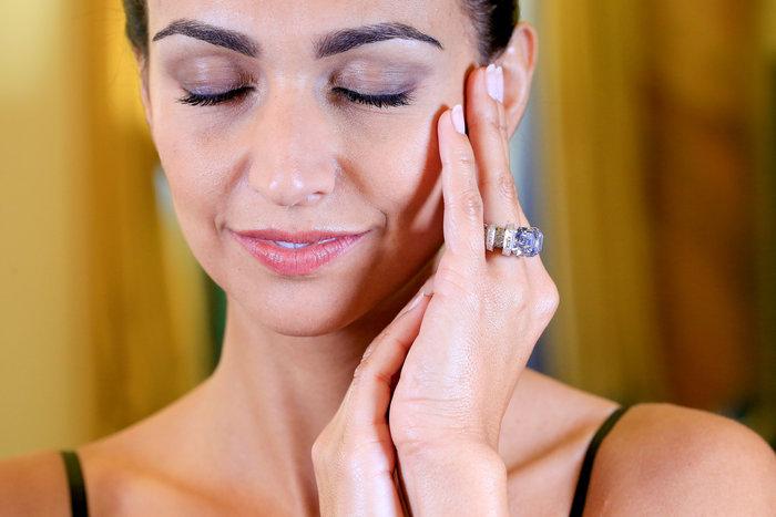 Ονειρεμένο σπάνιο μπλε διαμάντι πωλήθηκε 17 εκατ. δολάρια - εικόνα 2