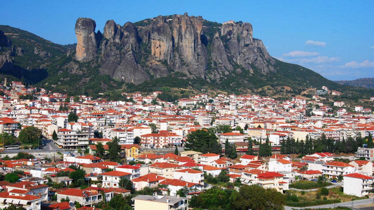 Image result for kalambaka greece