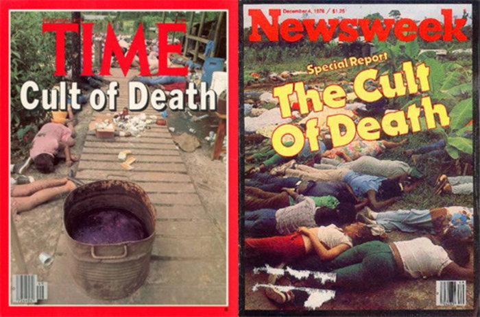 Η συγκλονιστική μαζική αυτοκτονία των οπαδών της αίρεσης του Τζιμ Τζόουνς - εικόνα 2