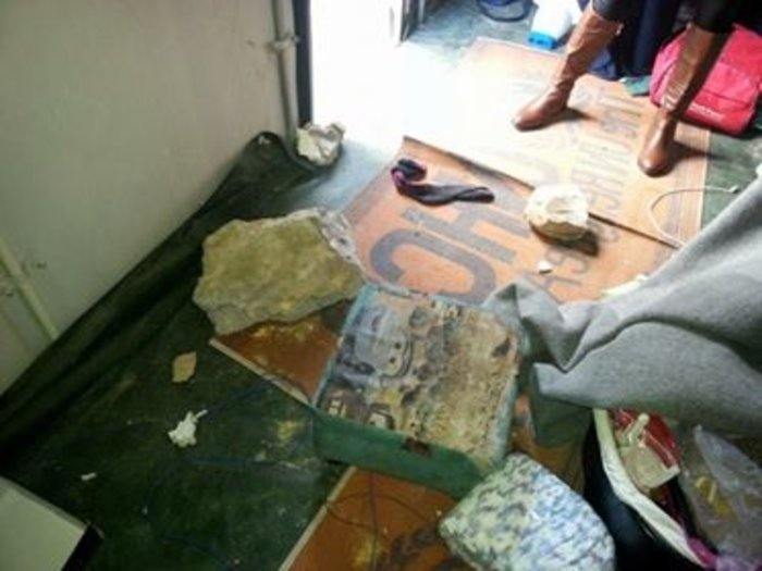 Σοβαρός τραυματισμός Σύρου πρόσφυγα στο κεφάλι με πέτρα στη Χίο - εικόνα 8