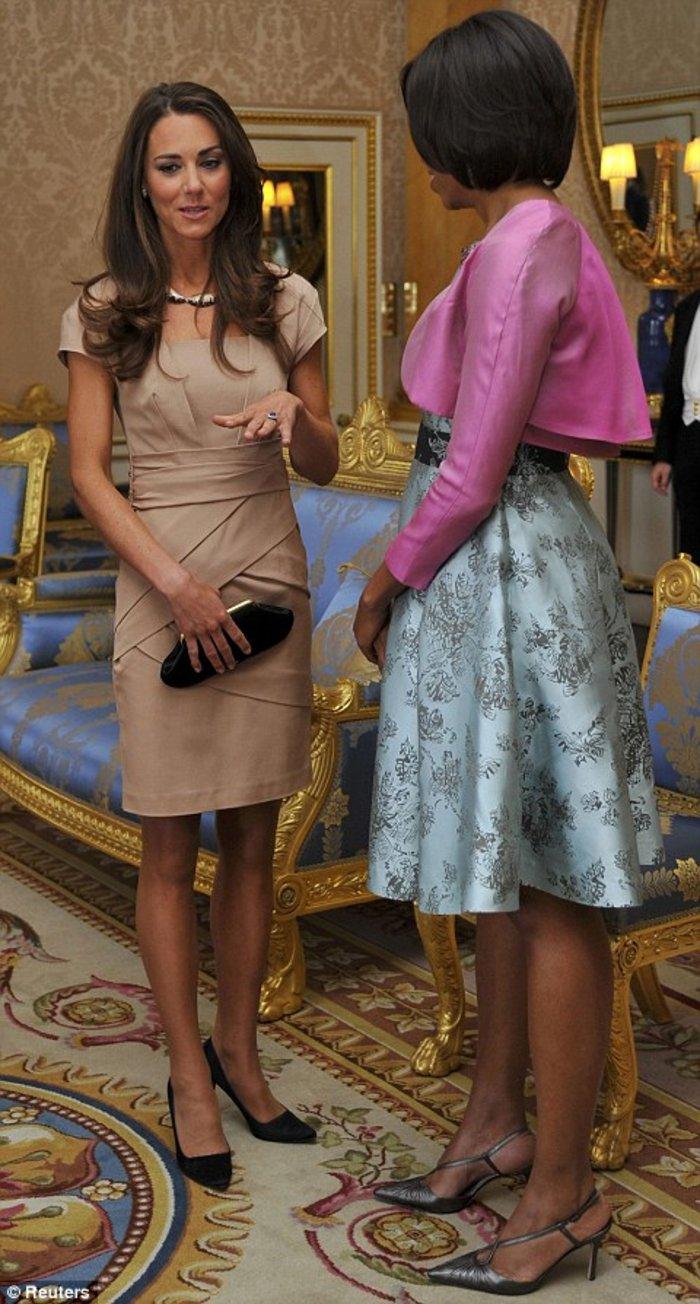 Το μυστικό ομορφιάς της Κέιτ που δεν αποχωρίζεται η Μισέλ Ομπάμα - εικόνα 6