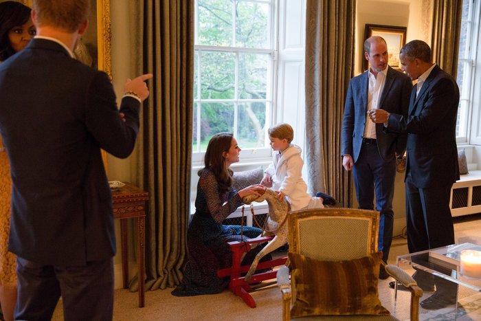 Το μυστικό ομορφιάς της Κέιτ που δεν αποχωρίζεται η Μισέλ Ομπάμα - εικόνα 9