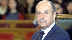 Κρίσιμες ώρες για τον Κ. Στεφανόπουλο - Τι γράφει το ιατρικό ανακοινωθέν