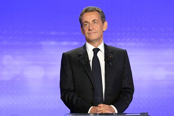 Πάνω από 4 εκατ. ψήφισαν στις εκλογές της Γαλλικής κεντροδεξιάς