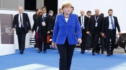 Ξανά υποψήφια το 2017 για την καγκελαρία η Ανγκελα Μέρκελ