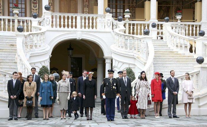 Η βασιλική οικογένεια του Μονακό είναι η επιτομή του στιλ [Εικόνες]