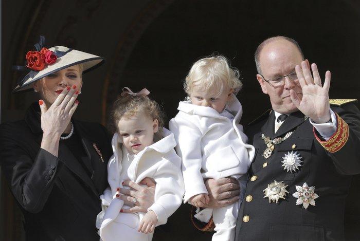 Η βασιλική οικογένεια του Μονακό είναι η επιτομή του στιλ [Εικόνες] - εικόνα 4