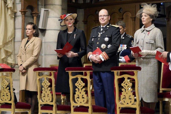 Η βασιλική οικογένεια του Μονακό είναι η επιτομή του στιλ [Εικόνες] - εικόνα 7