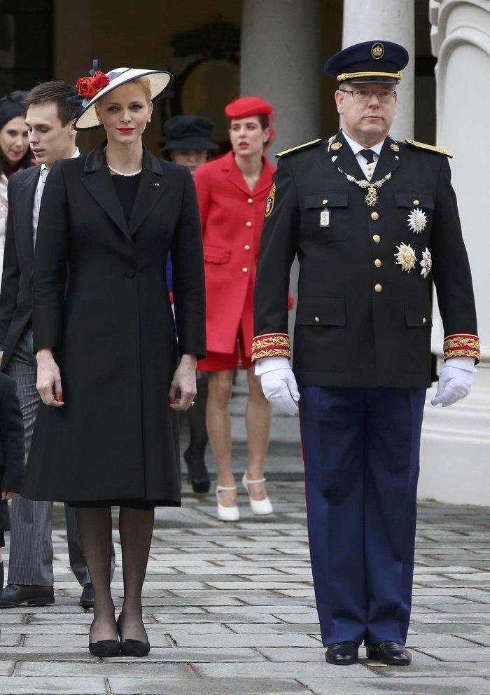Η βασιλική οικογένεια του Μονακό είναι η επιτομή του στιλ [Εικόνες] - εικόνα 8