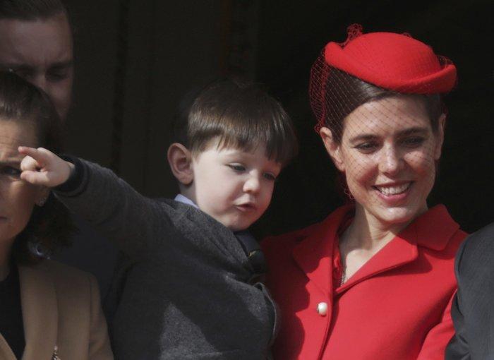 Η βασιλική οικογένεια του Μονακό είναι η επιτομή του στιλ [Εικόνες] - εικόνα 6