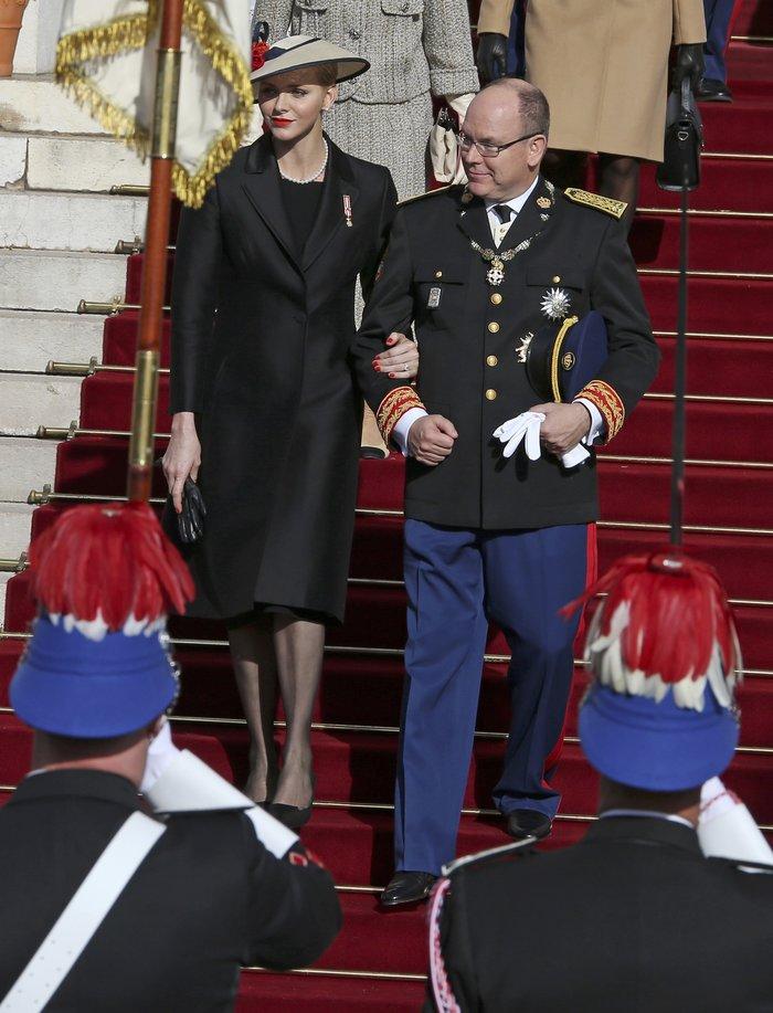 Η βασιλική οικογένεια του Μονακό είναι η επιτομή του στιλ [Εικόνες] - εικόνα 13