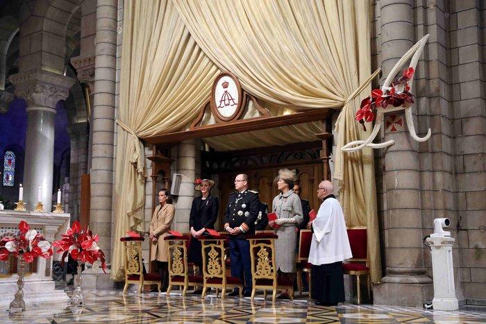 Η βασιλική οικογένεια του Μονακό είναι η επιτομή του στιλ [Εικόνες] - εικόνα 14