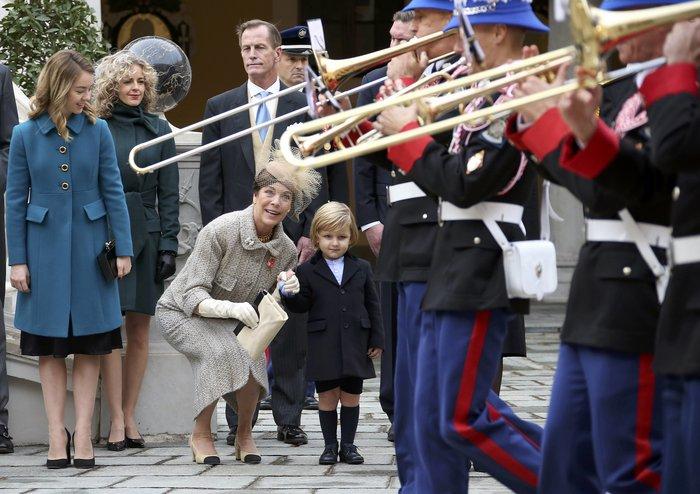 Η βασιλική οικογένεια του Μονακό είναι η επιτομή του στιλ [Εικόνες] - εικόνα 15