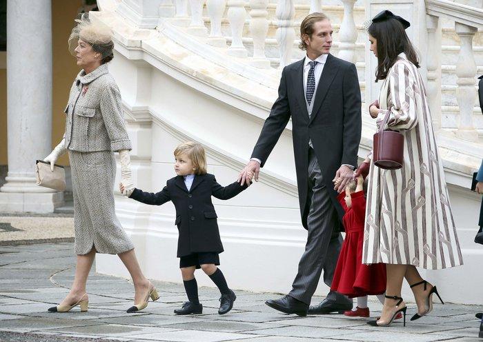 Η βασιλική οικογένεια του Μονακό είναι η επιτομή του στιλ [Εικόνες] - εικόνα 16