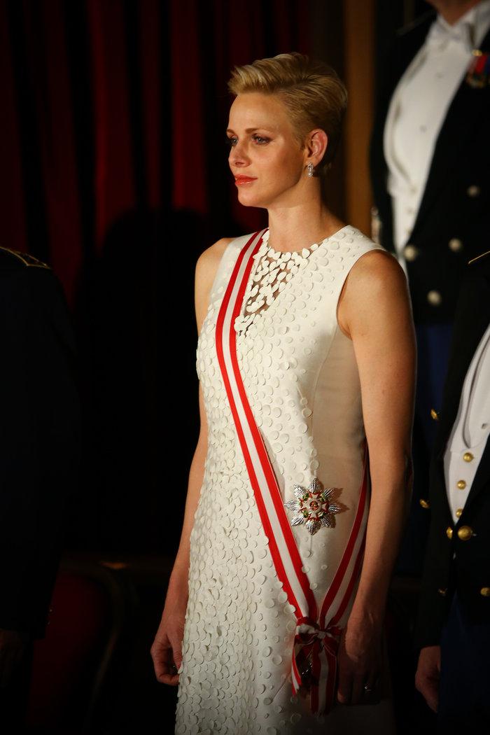 Η βασιλική οικογένεια του Μονακό είναι η επιτομή του στιλ [Εικόνες] - εικόνα 2