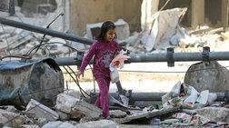 Αντάρτες βομβάρδισαν σχολείο στο Χαλέπι - Νεκρά 7 παιδιά