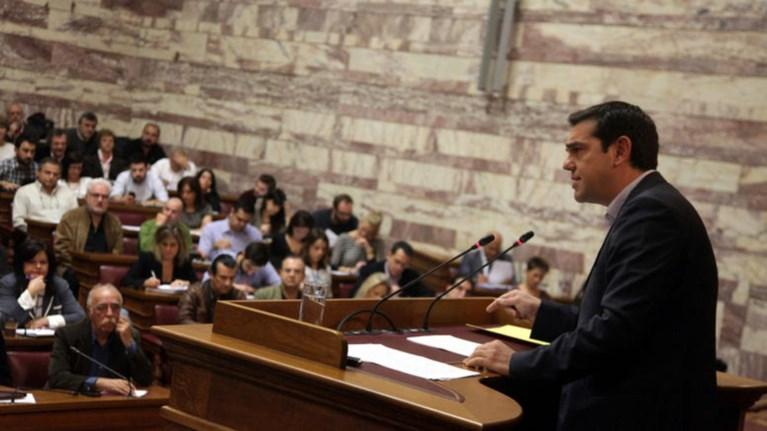 Αποτέλεσμα εικόνας για κοινοβουλευτικη ομαδα συριζα