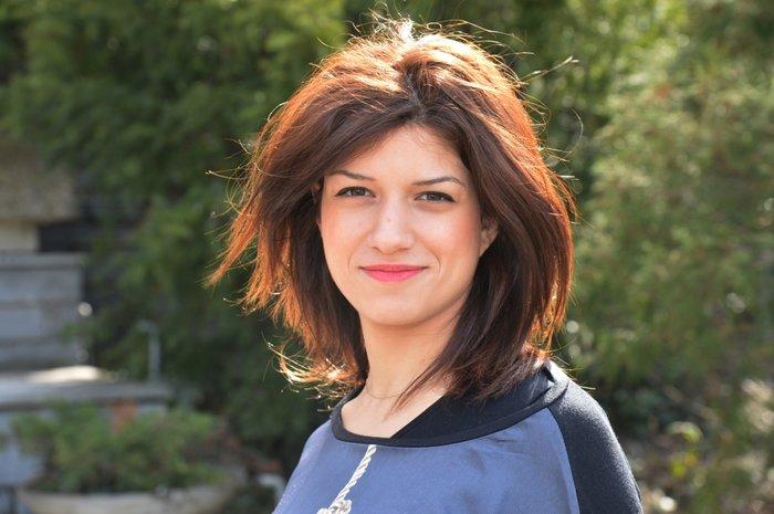 Η 28χρονη που αναλαμβάνει το γραφείο του πρωθυπουργού στη Θεσ/νίκη
