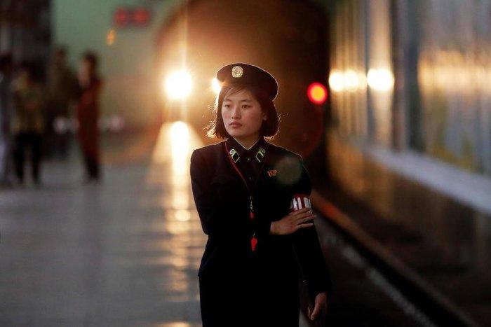Κι όμως! Το πιο πολυτελές μετρό βρίσκεται στην Πιονγιάνγκ [Εικόνες]