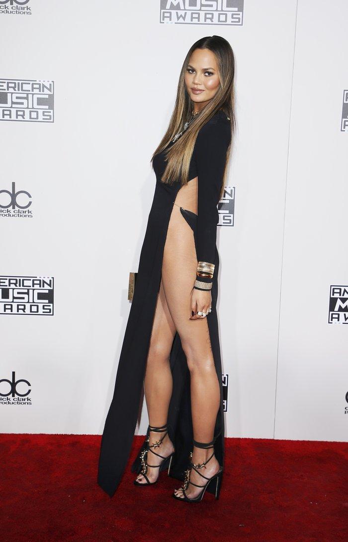 American Music Awards: Η αποθέωση του κιτς σε μια βραδιά [Εικόνες] - εικόνα 2