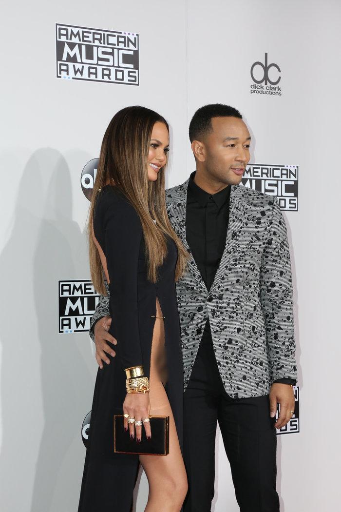 American Music Awards: Η αποθέωση του κιτς σε μια βραδιά [Εικόνες] - εικόνα 3