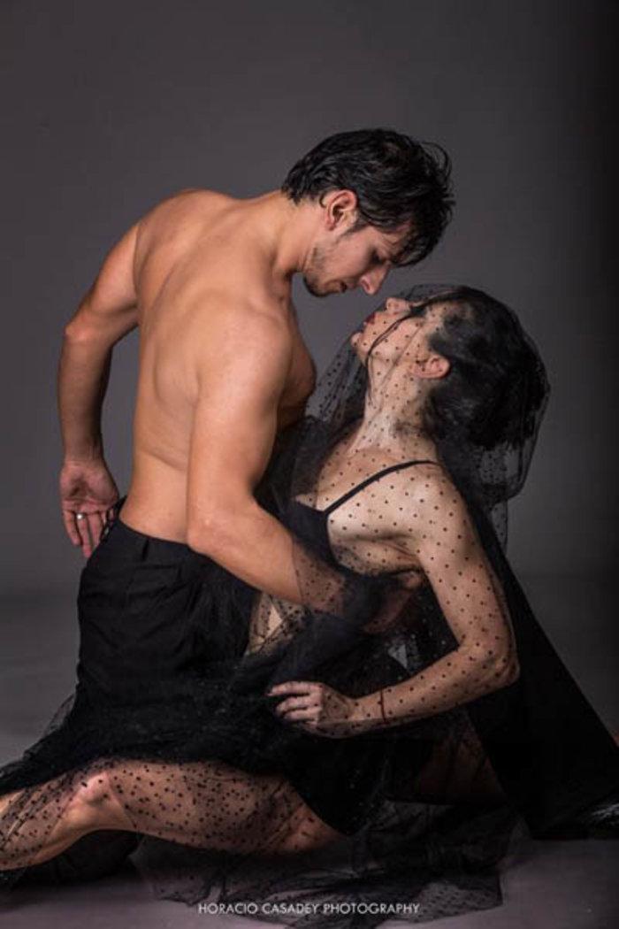 H μαγεία και το αυθεντικό πάθος ενός tango sensual στο Half Note - εικόνα 2