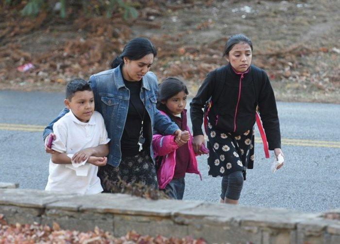 Έξι μικρά παιδάκια βρήκαν τον θάνατο σε δυστύχημα με σχολικό - εικόνα 3