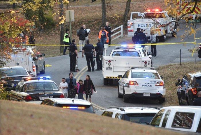 Έξι μικρά παιδάκια βρήκαν τον θάνατο σε δυστύχημα με σχολικό
