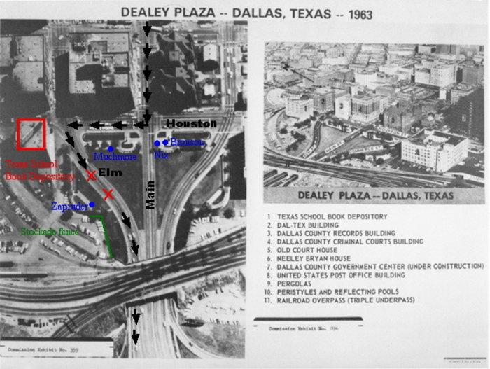 22 Νοεμβρίου: Η ημέρα που δολοφονήθηκε ο Τζον Κένεντι - εικόνα 3