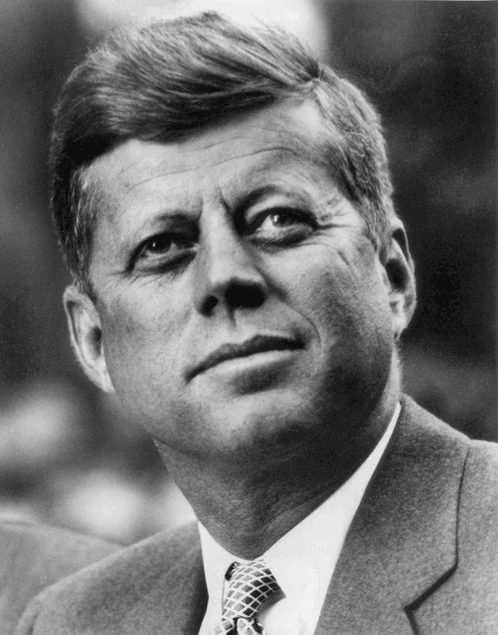 22 Νοεμβρίου: Η ημέρα που δολοφονήθηκε ο Τζον Κένεντι - εικόνα 6