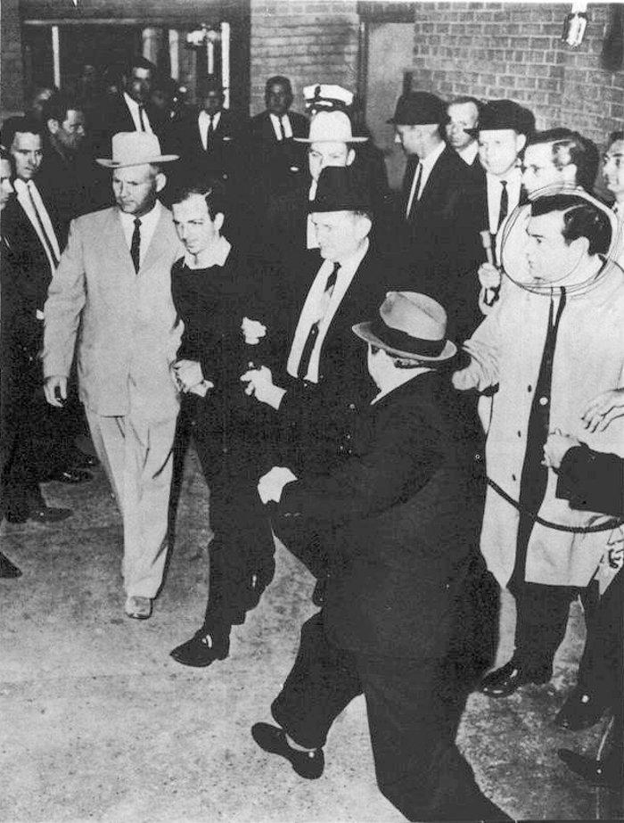 22 Νοεμβρίου: Η ημέρα που δολοφονήθηκε ο Τζον Κένεντι - εικόνα 8